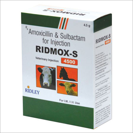 Ridmox S 4500