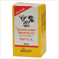 Oxytetracycline Dihydrate Injection