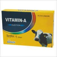 Vitamin A Injection