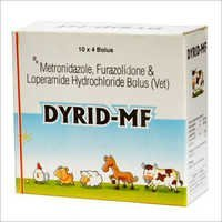 Dyrid MF Injections