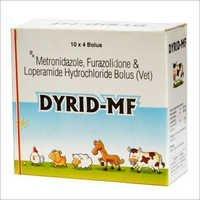 Dyrid MF Injections
