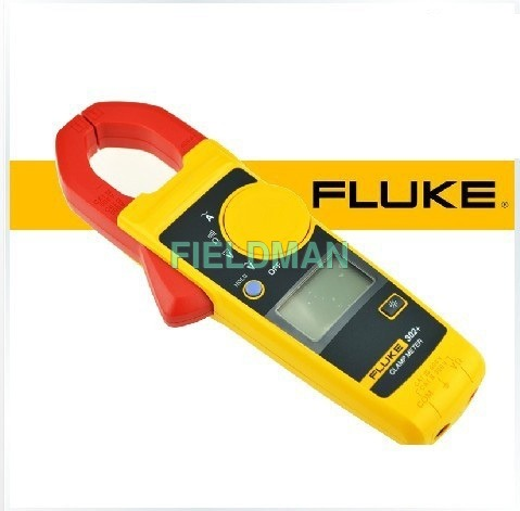Fluke 302+ Clamp Meter