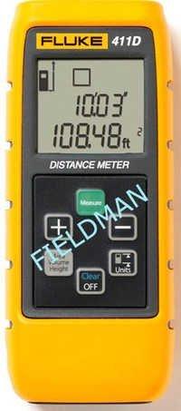 Fluke 411D Laser Distance Meter