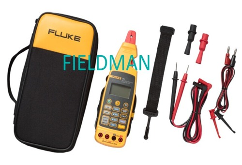 Fluke Clampmeters