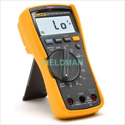 Fluke 117 Electrician's Multimeter