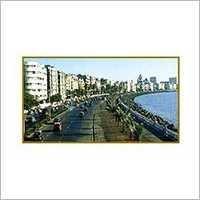 Mumbai Beach Tour