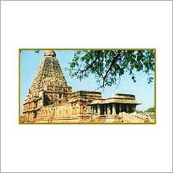 Chola Empire Tour Package