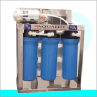 6 Stage RO Water Systems