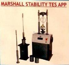 Marshall stability tes app