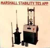 Marshall stability tes app