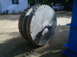 FRP Turbine Fan