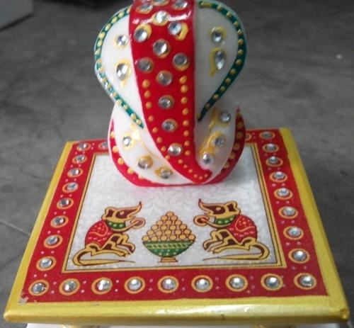 Mushak Choki Ganesh Ji