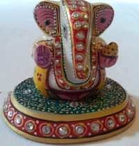 Modern Ganesh Statue