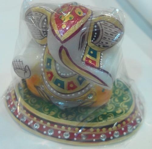 Modern Ganesh Ji Statue