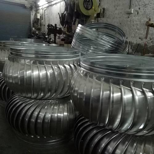 Industrial Turbine Ventilator
