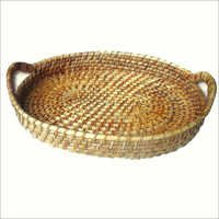 Exquisite Wicker Tray