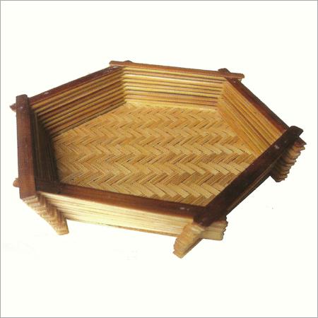 Cane & Bamboo Trays
