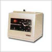 Analog Timekeeper