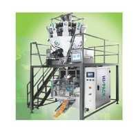 Multitrack Pouch Packaging Machine