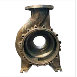 Iron Steel Castings