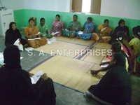 Training photo of Tamil Nadu