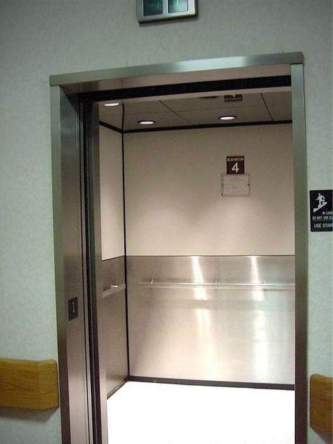 Flat Lift