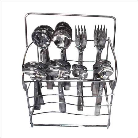 Spoon Fork Stand