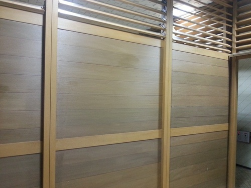Modern Wood Wall Panels