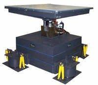 Hydraullic Test System