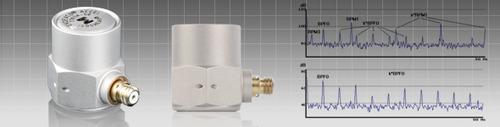 Vibration Sensors (IEPE, Isotron & Piezoelectric)