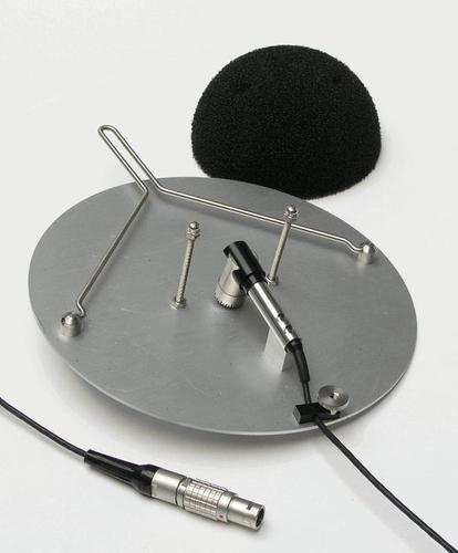 Window Microphones