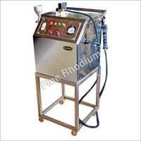 Pressure Hot Steam Cleaning Machine