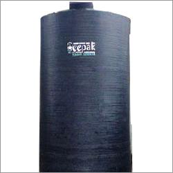 Spiral HDPE Storage Tank