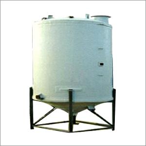 Spiral HDPE & PP Storage Tank