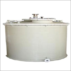 Spiral HDPE & PP Chemical Reactor Vessel