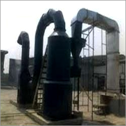 Chemical Industrial Scrubber