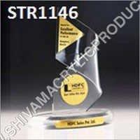 RASPER  Small Acrylic Trophy Trophies