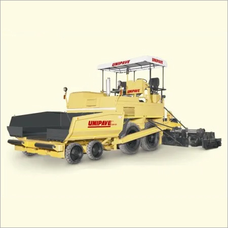 ESP-05 Sensor Paver Finisher