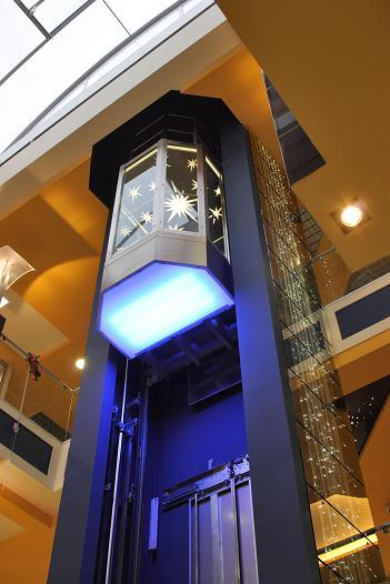 Hotel,Restaurant,Showrooms, Multiplex Lift