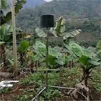 Digital Rain Gauge With In Built Data Logger