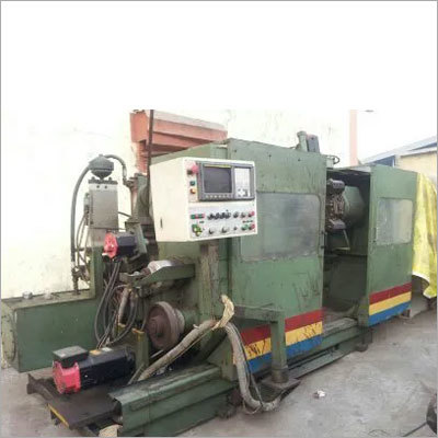 Used CNC Machines
