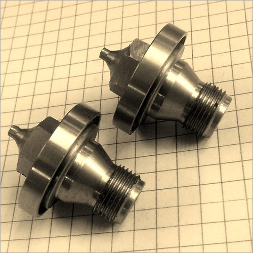Stainless Steel Nozzle