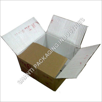 HDPE Corrugated Boxes