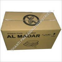 Corrugated Cartons For Exports