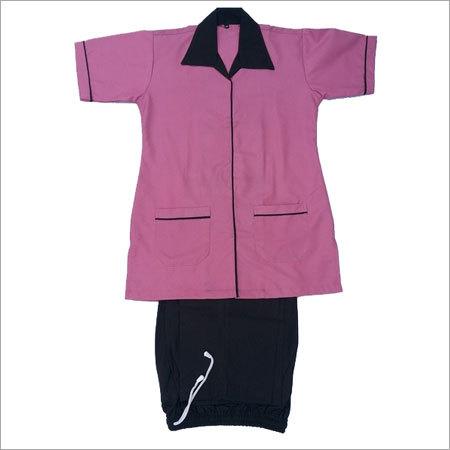 Colorful Nursing Uniform