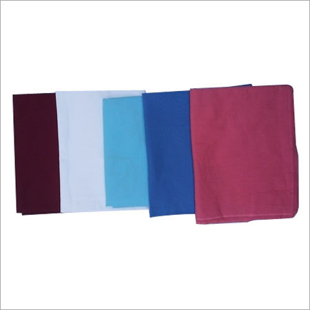 Colorful Hospital Bed Sheets