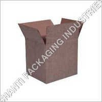 Jute Corrugated Cartons