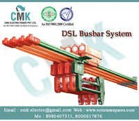 DSL Shrouded Bus Bar System