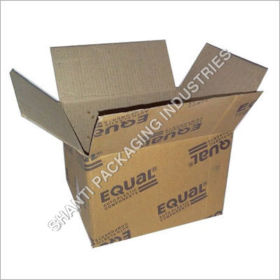 Packing Corrugated Box