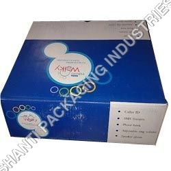 Corrugated Printed Box
